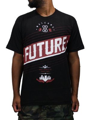 Camiseta Future Kingdom