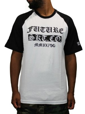 Camiseta Future Heritage