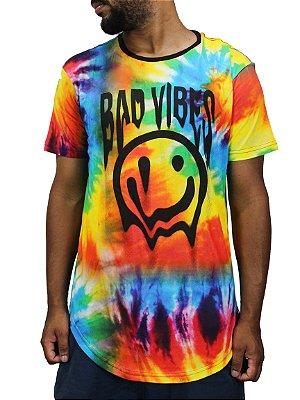 Camiseta Blunt Tie Dye Especial