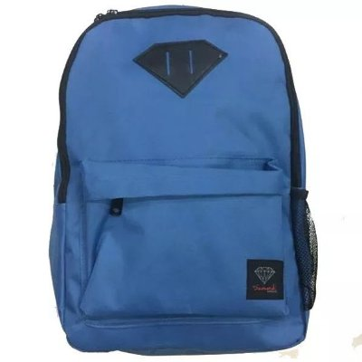 MOCHILA DIAMOND DL BLUE