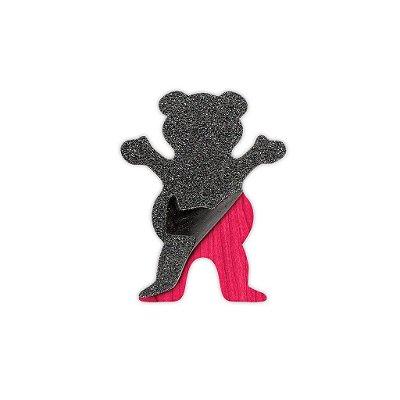 Adesivo Grizzly Cotout Bear
