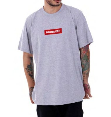 Camiseta Double- G Red Box
