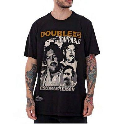Camiseta Double-G Dom pablo