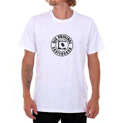 Camiseta Qix original