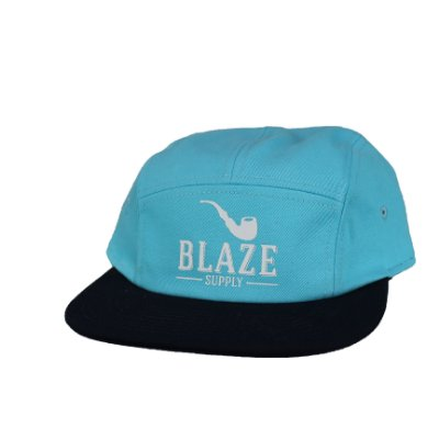 Boné Blaze Pipe blue marine