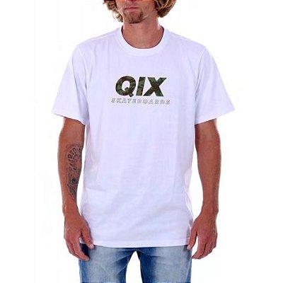 Camiseta Qix Camo 2018