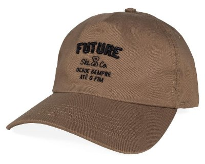 Boné Future Dad Hat Classic Sign
