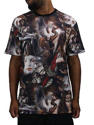 Camiseta Blunt Special Freak