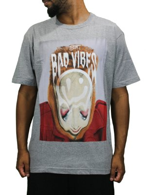 Camiseta Blunt Bad Vibes