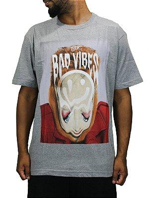 Camiseta Blunt Bad Vibes