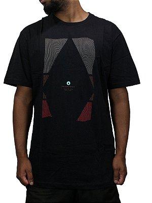 Camiseta Volcom Warped