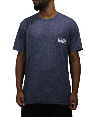 Camiseta Urgh Esp Pocket
