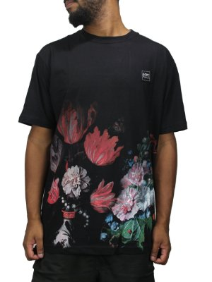 Camiseta Blunt Flower especial