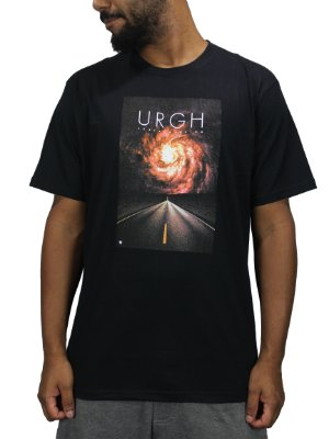 Camiseta Urgh Road