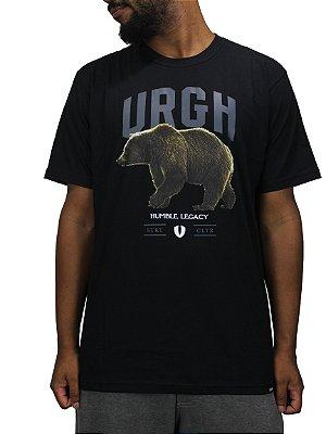 Camiseta Urgh Bear