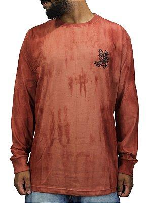 Camiseta Blunt Especial ML