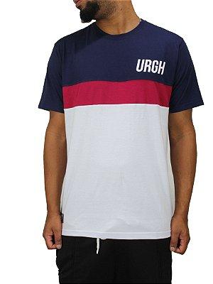 Camiseta Urgh Pivot Verão 2019