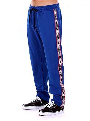 Calça Qix Retro Azul Royal