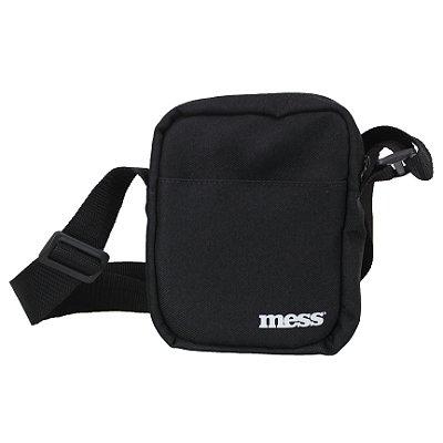 Bolsa Tiracolo Mess Life Style Black