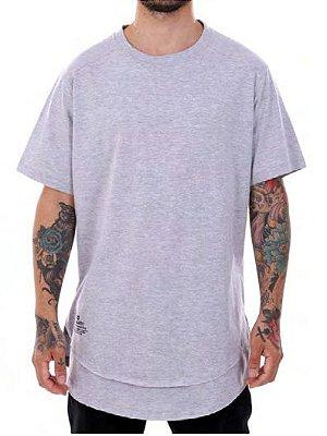 Camiseta Double-G Grey Long