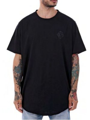Camiseta Double-G Black Strip