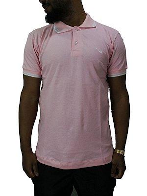 Camiseta Blaze Polo Pink