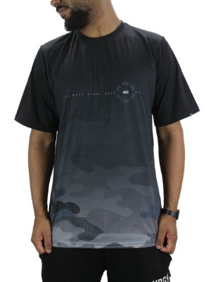 CAMISETA WAVE GIANT CAMO FULL