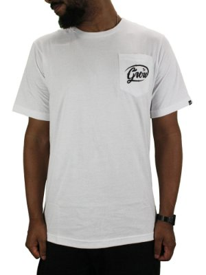 CAMISETA GROW POCKET DWS