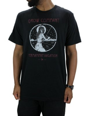 Camiseta Grow vocation