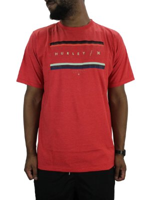 CAMISETA HURLEY SILK TWO
