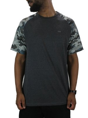 CAMISETA WAVE GIANT ESPECIAL MILITARY