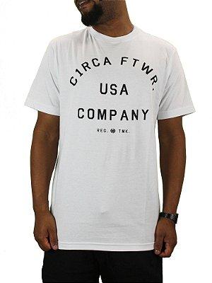 Camiseta Circa Standart