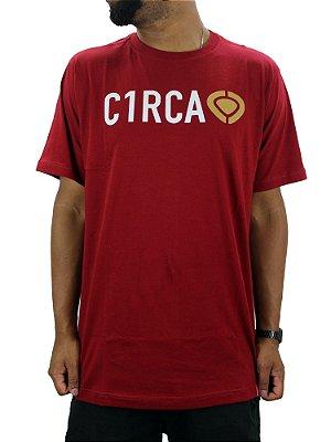 Camiseta Circa Logo Right
