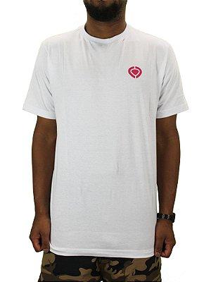 Camiseta Circa Pink Logo