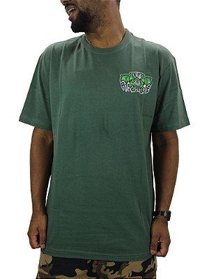 Camiseta Blunt Olho Voador