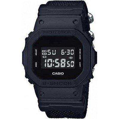 Relógio Digital G-SHOCK DW-5600BBN-1DR