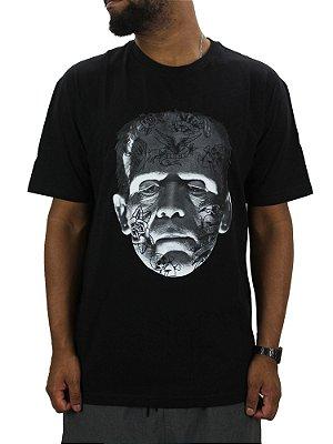 Camiseta Blunt Frank