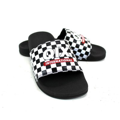 Chinelo Qix Slide OLD