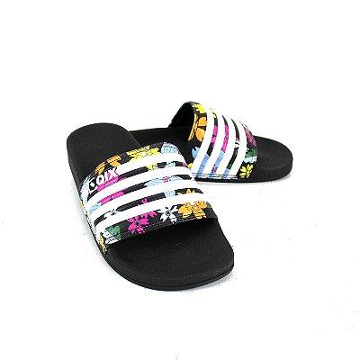 64756e575c Chinelo Qix Missy Rosa listrado - Beco Skate Shop