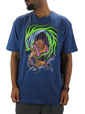 Camiseta Blunt Wind Of