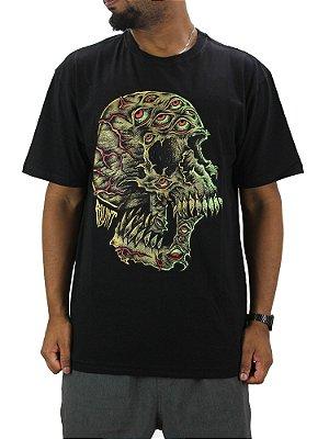 Camiseta Blunt Visi