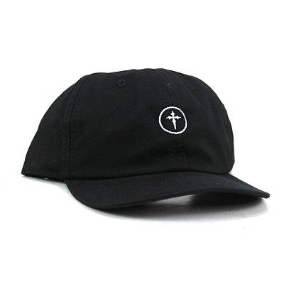 Boné Faith 6-pannel logo