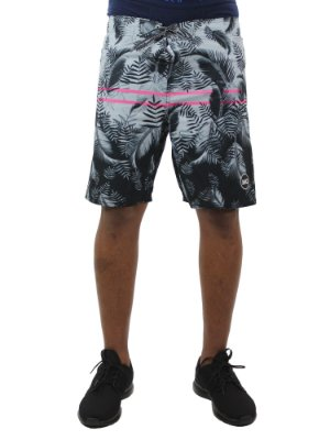 Bermuda Wave Giant boardshort series escura