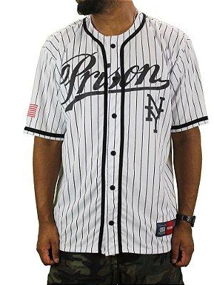 Camiseta Prison baseball NY