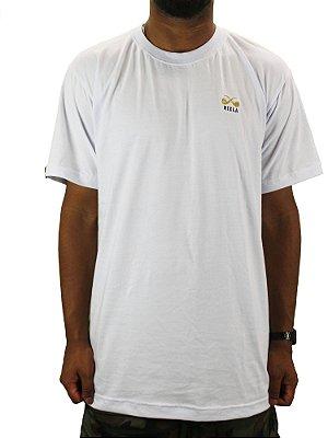 Camiseta Blaze X Rizzla branca
