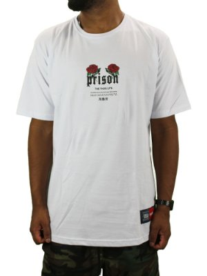Camiseta Prison True Love