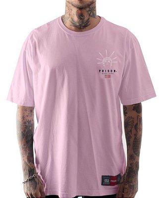 Camiseta Prison New york Liberty