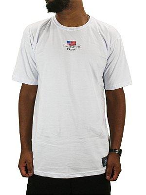 Camiseta Prison USA