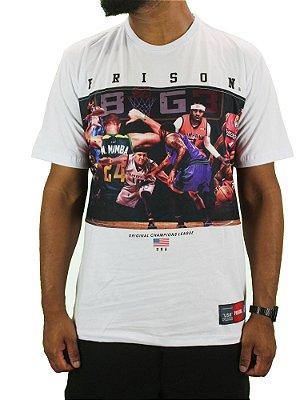 Camiseta Prison Champions