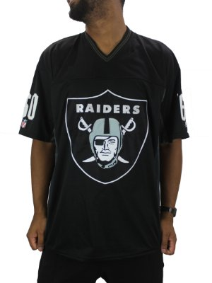Camiseta New Era OAKRAI RAIDERS